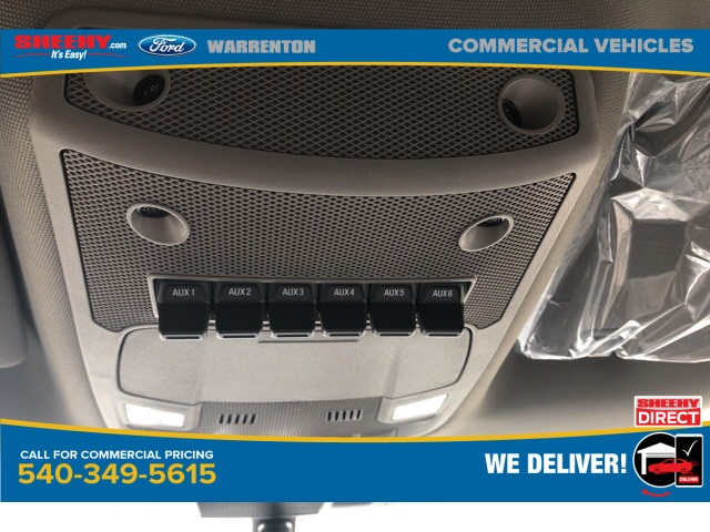 2020 Ford F-350 Super Cab DRW 4x4, Rugby Eliminator LP Steel Dump Body #YC55864 - photo 12