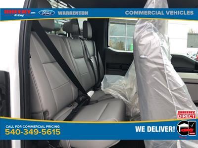 2020 Ford F-350 Super Cab DRW 4x4, Rugby Eliminator LP Steel Dump Body #YC55864 - photo 6