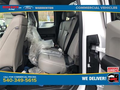 2020 Ford F-350 Super Cab DRW 4x4, Rugby Eliminator LP Steel Dump Body #YC55864 - photo 9