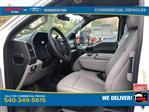 2020 Ford F-350 Super Cab DRW 4x4, Rugby Eliminator LP Steel Dump Body #YC55864 - photo 10