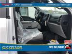 2020 Ford F-350 Super Cab DRW 4x4, Rugby Eliminator LP Steel Dump Body #YC55864 - photo 5