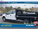 2020 F-350 Super Cab DRW 4x4, Rugby Eliminator LP Steel Dump Body #YC55864 - photo 8