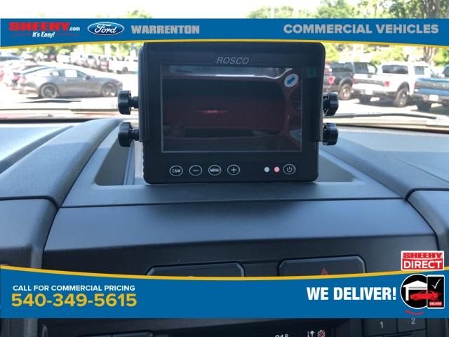 2020 Ford F-350 Super Cab 4x4, Knapheide Steel Service Body #YC56282 - photo 14