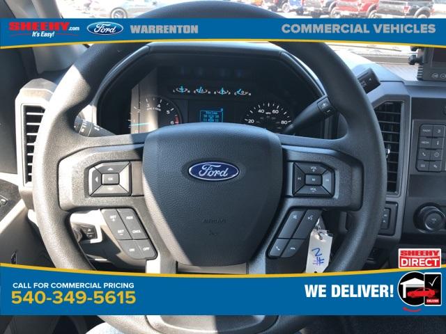 2020 Ford F-350 Super Cab 4x4, Knapheide Steel Service Body #YC56282 - photo 16