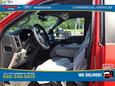2020 Ford F-350 Super Cab 4x4, Knapheide Steel Service Body #YC56282 - photo 10