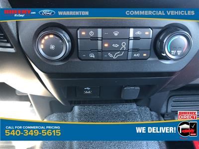 2020 Ford F-350 Super Cab 4x4, Knapheide Steel Service Body #YC56282 - photo 12