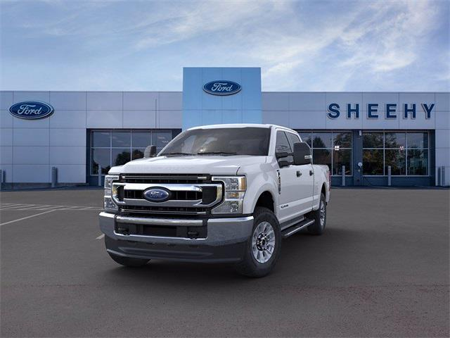 2021 Ford F-250 Crew Cab 4x4, Pickup #YC57859 - photo 5
