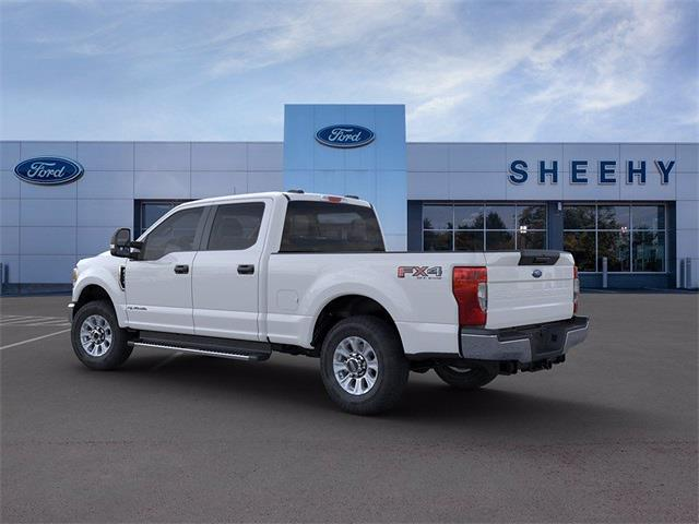 2021 Ford F-250 Crew Cab 4x4, Pickup #YC57859 - photo 7