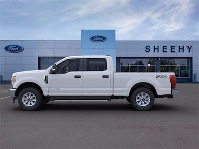 2021 Ford F-250 Crew Cab 4x4, Pickup #YC57859 - photo 6