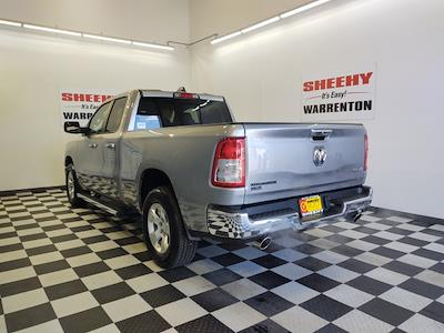 2020 Ram 1500 Quad Cab 4x4, Pickup #YC57859A - photo 2