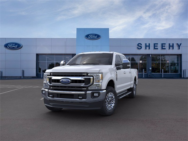2021 Ford F-250 Crew Cab 4x4, Pickup #YC57860 - photo 5