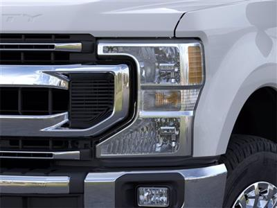 2021 Ford F-250 Crew Cab 4x4, Pickup #YC57860 - photo 18
