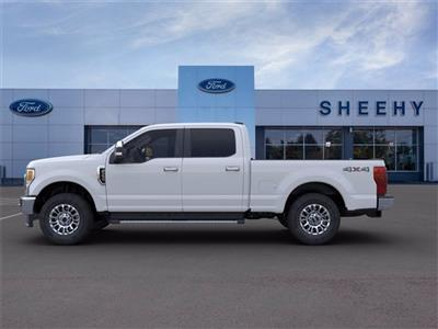 2021 Ford F-250 Crew Cab 4x4, Pickup #YC57860 - photo 6