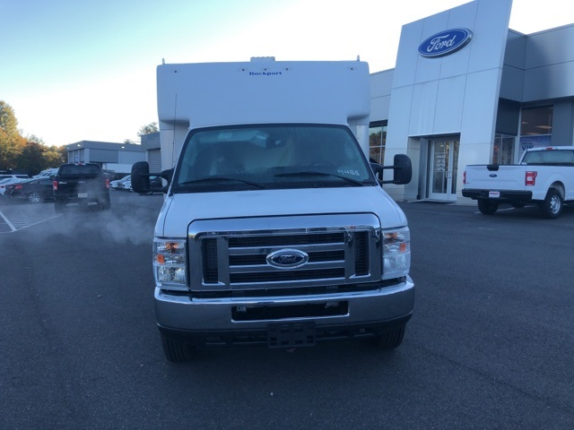 2019 E-450 4x2, Rockport Workport Service Utility Van #YC59488 - photo 3