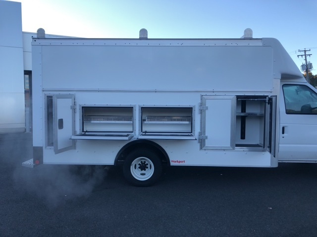 2019 E-450 4x2, Rockport Workport Service Utility Van #YC59488 - photo 6