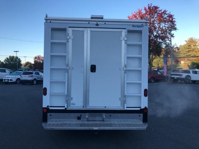 2019 E-450 4x2, Rockport Workport Service Utility Van #YC59488 - photo 7