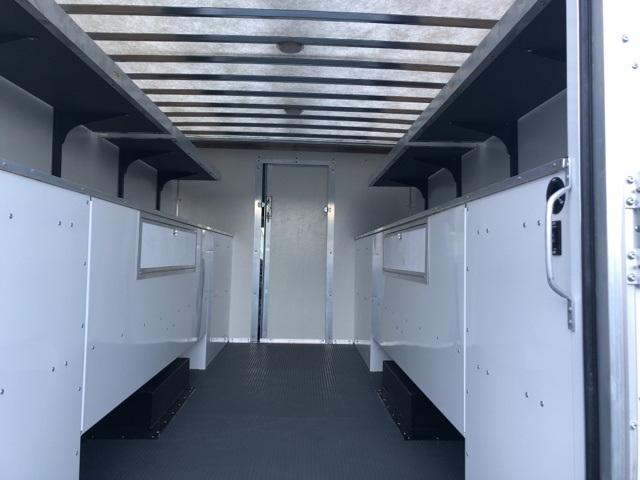 2019 E-450 4x2, Rockport Workport Service Utility Van #YC59488 - photo 8