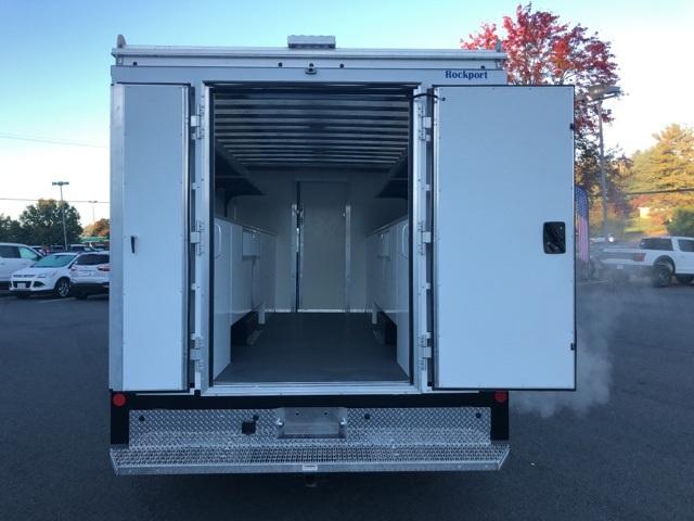 2019 E-450 4x2, Rockport Workport Service Utility Van #YC59488 - photo 9