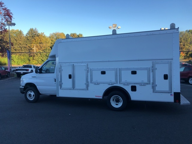 2019 E-450 4x2, Rockport Service Utility Van #YC59488 - photo 1