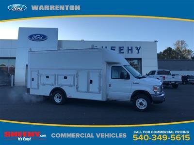 2019 E-450 4x2, Rockport Workport Service Utility Van #YC59488 - photo 1