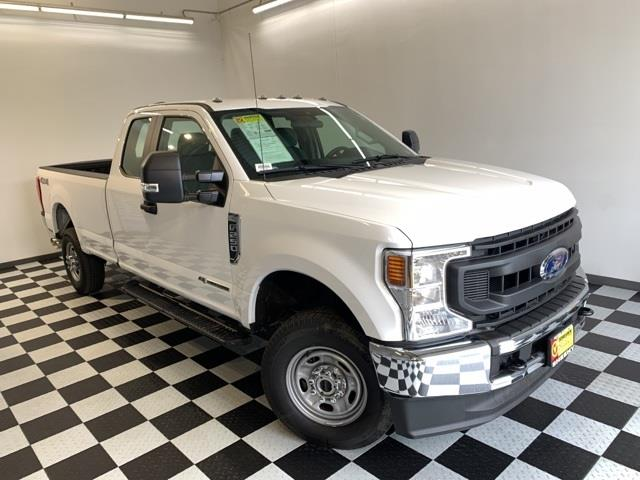 2020 F-250 Super Cab 4x4, Pickup #YR0162V - photo 4