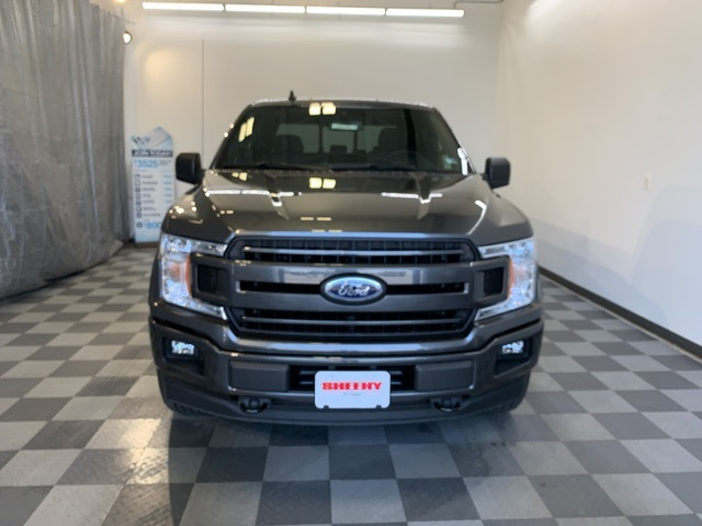 2019 F-150 SuperCrew Cab 4x4,  Pickup #YC61128 - photo 4