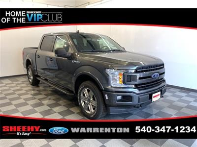 2019 F-150 SuperCrew Cab 4x4,  Pickup #YC61128 - photo 1