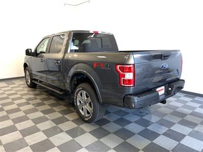 2019 F-150 SuperCrew Cab 4x4,  Pickup #YC61128 - photo 2