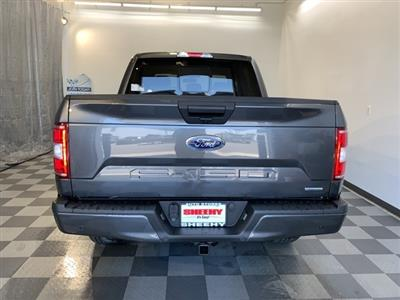 2019 F-150 SuperCrew Cab 4x4,  Pickup #YC61128 - photo 7