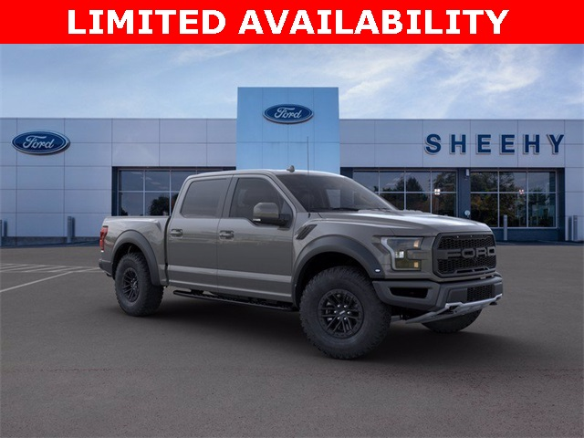 2020 Ford F-150 SuperCrew Cab 4x4, Pickup #YC63336 - photo 1