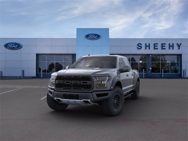 2020 Ford F-150 SuperCrew Cab 4x4, Pickup #YC63336 - photo 5