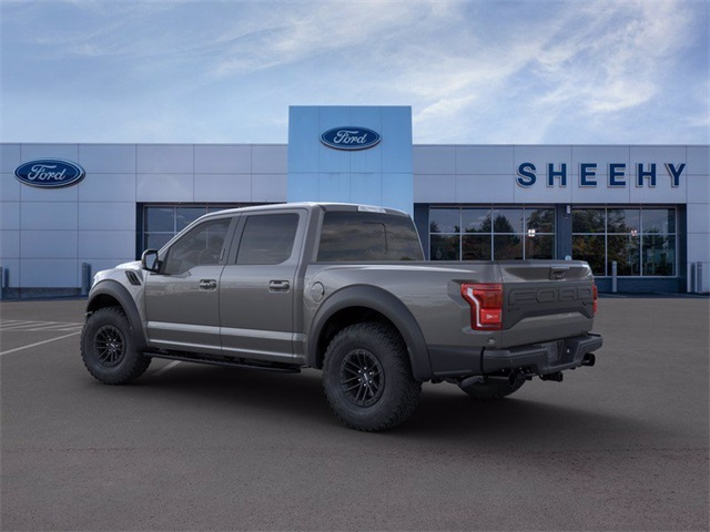 2020 Ford F-150 SuperCrew Cab 4x4, Pickup #YC63336 - photo 7