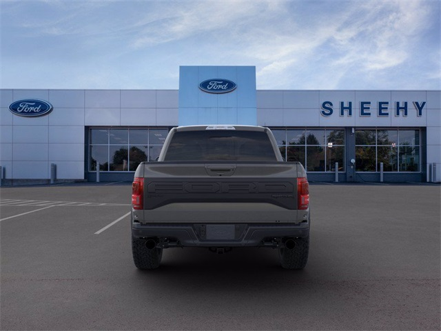 2020 Ford F-150 SuperCrew Cab 4x4, Pickup #YC63336 - photo 8