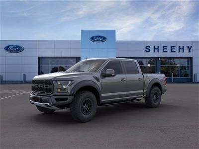 2020 Ford F-150 SuperCrew Cab 4x4, Pickup #YC63336 - photo 4