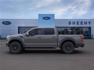 2020 Ford F-150 SuperCrew Cab 4x4, Pickup #YC63336 - photo 6