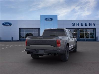 2020 Ford F-150 SuperCrew Cab 4x4, Pickup #YC63336 - photo 2
