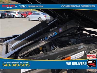 2020 Ford F-350 Regular Cab DRW 4x4, PJ's Stake Bed #YC64388 - photo 9