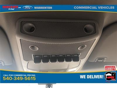 2020 Ford F-350 Regular Cab DRW 4x4, PJ's Stake Bed #YC64388 - photo 12