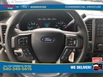 2020 Ford F-350 Regular Cab DRW 4x4, PJ's Stake Bed #YC64388 - photo 13