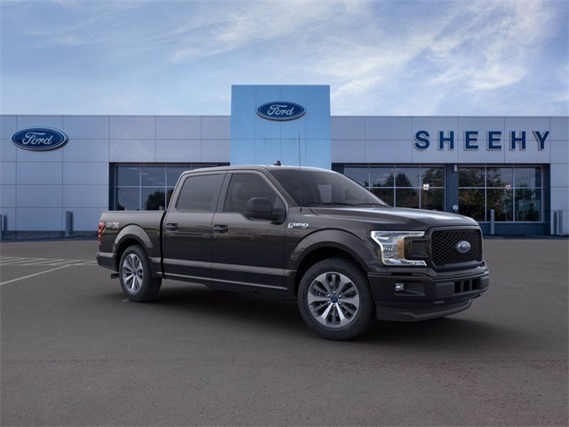 2020 Ford F-150 SuperCrew Cab 4x2, Pickup #YC64654 - photo 1