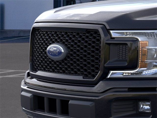 2020 Ford F-150 SuperCrew Cab 4x2, Pickup #YC64654 - photo 17