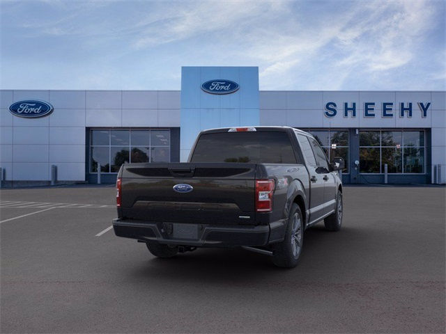 2020 Ford F-150 SuperCrew Cab 4x2, Pickup #YC64654 - photo 2