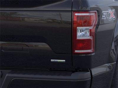 2020 Ford F-150 SuperCrew Cab 4x2, Pickup #YC64654 - photo 21