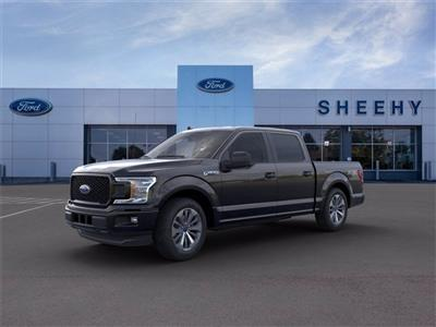 2020 Ford F-150 SuperCrew Cab 4x2, Pickup #YC64654 - photo 4