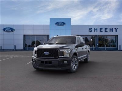 2020 Ford F-150 SuperCrew Cab 4x2, Pickup #YC64654 - photo 5