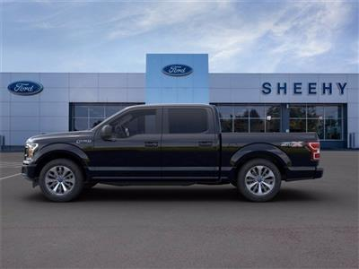 2020 Ford F-150 SuperCrew Cab 4x2, Pickup #YC64654 - photo 6
