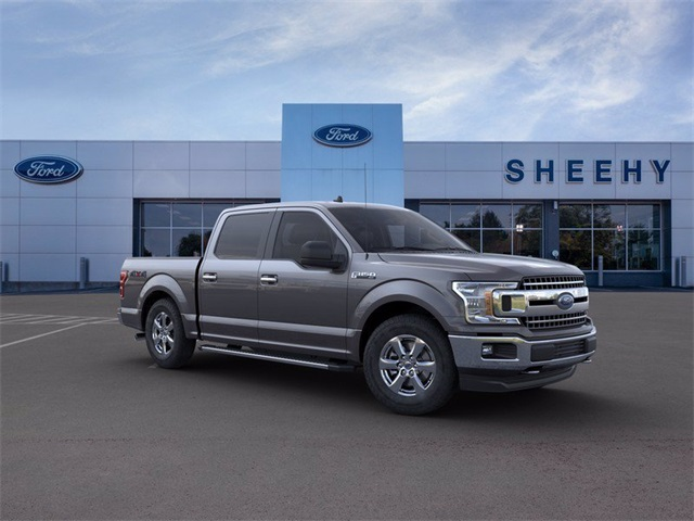 2020 Ford F-150 SuperCrew Cab 4x4, Pickup #YC64656 - photo 1