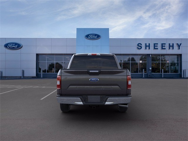 2020 Ford F-150 SuperCrew Cab 4x4, Pickup #YC64656 - photo 8