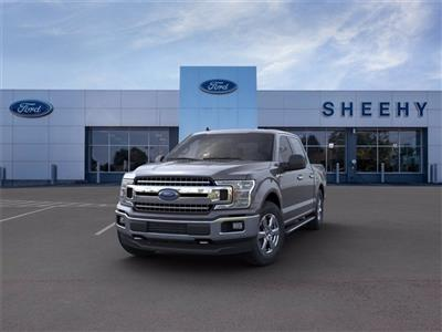 2020 Ford F-150 SuperCrew Cab 4x4, Pickup #YC64656 - photo 5