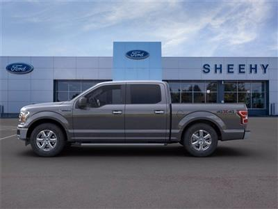 2020 Ford F-150 SuperCrew Cab 4x4, Pickup #YC64656 - photo 6